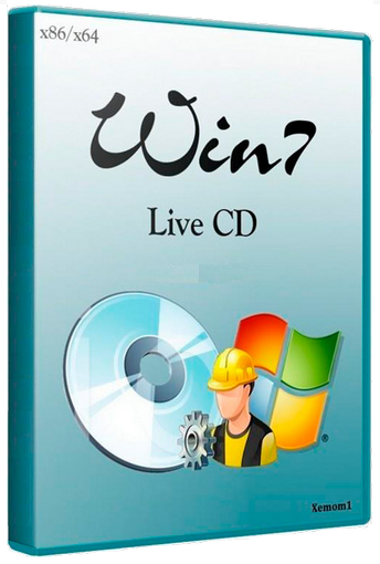 Win7 Live by Xemom1