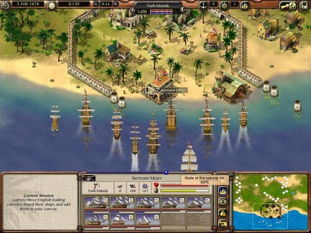 Port Royale