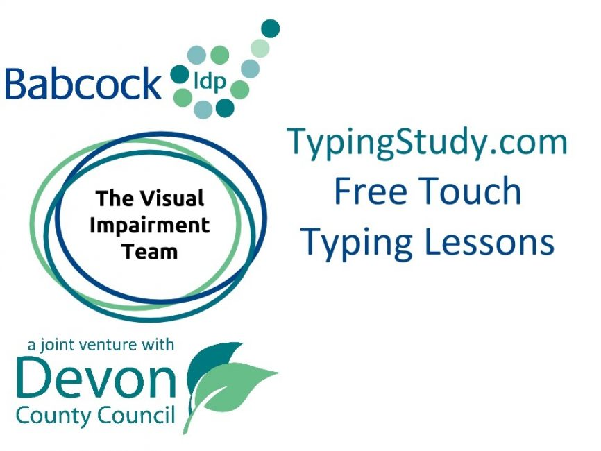 Touch Typing Study
