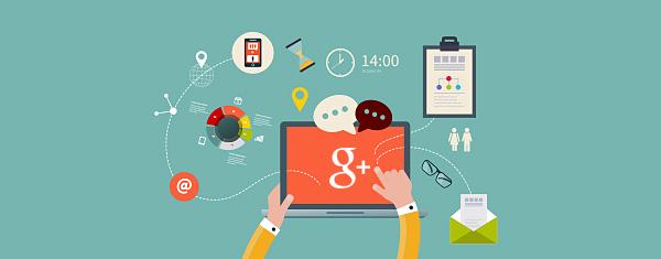 Что такое Google Plus