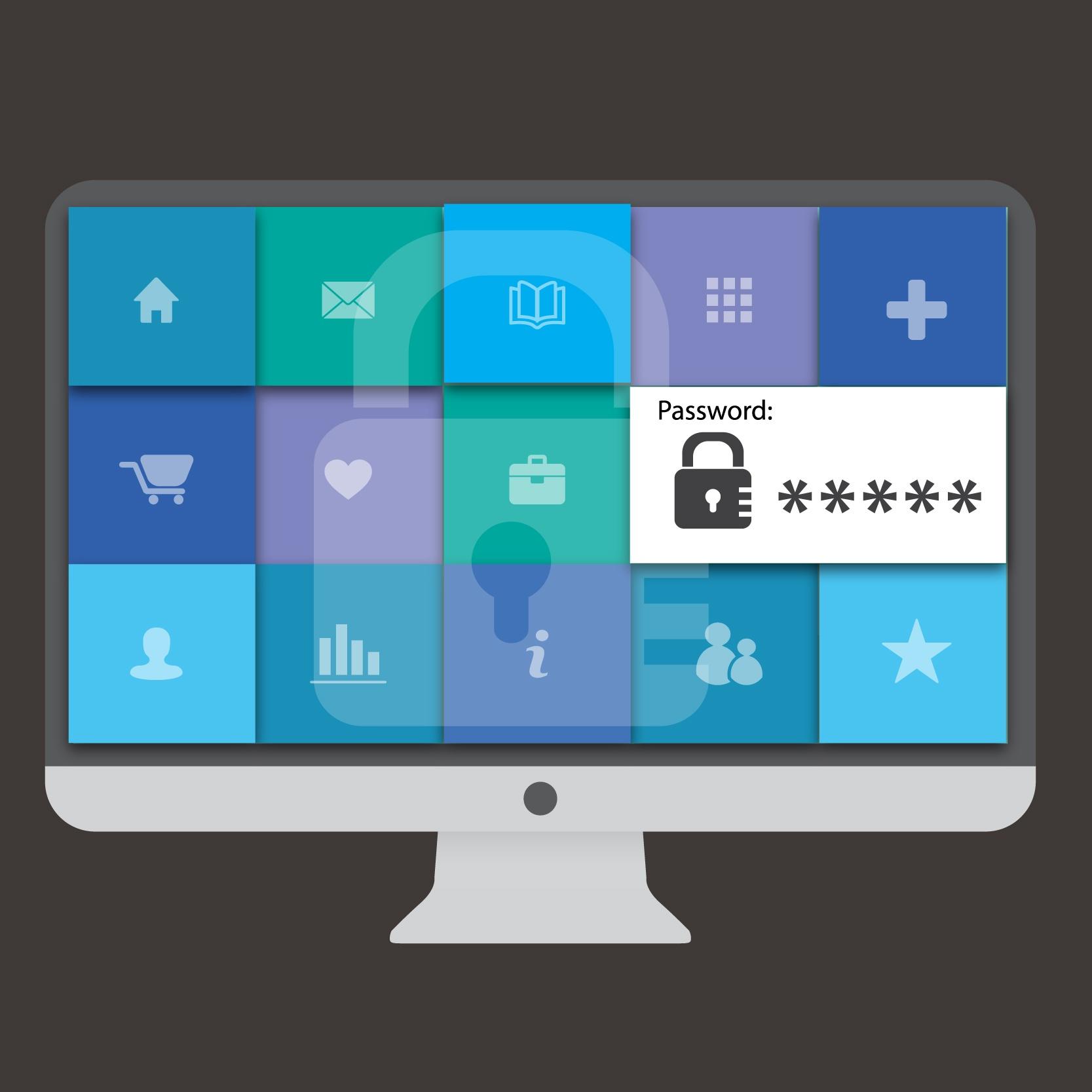 Ставим пароль на папки Windows