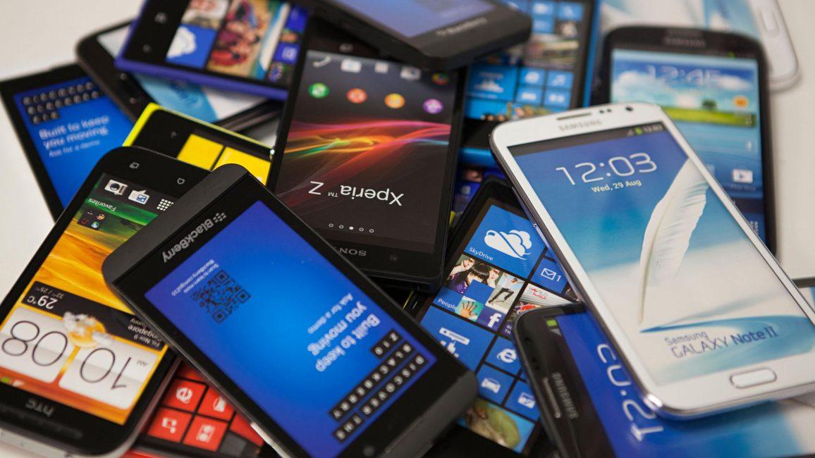 Выбираем смартфоны