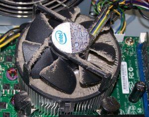 5 причин появления ошибки CPU Fan Error – Что это такое и как исправить?