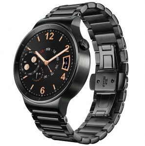 Huawei Watch Stainless Steel Link Bracelet