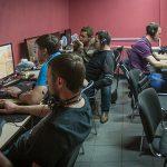 ТОП-25 игр по локальной сети на ПК - Сражаемся вместе
