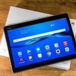 Обзор Huawei MediaPad M3 Lite 10 32GB