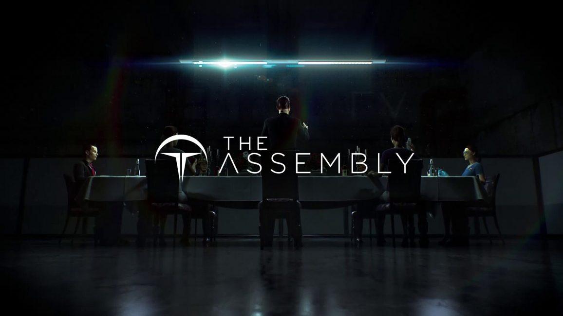 Превью игры The Assembly
