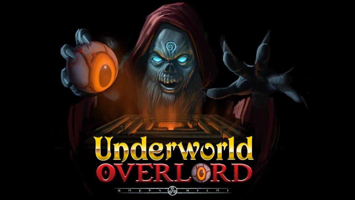 Превью игры Underworld Overlord
