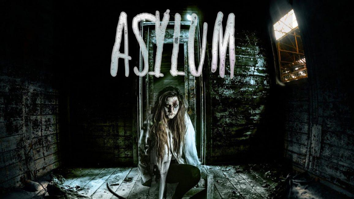 Превью игры Asulum: Room Escape
