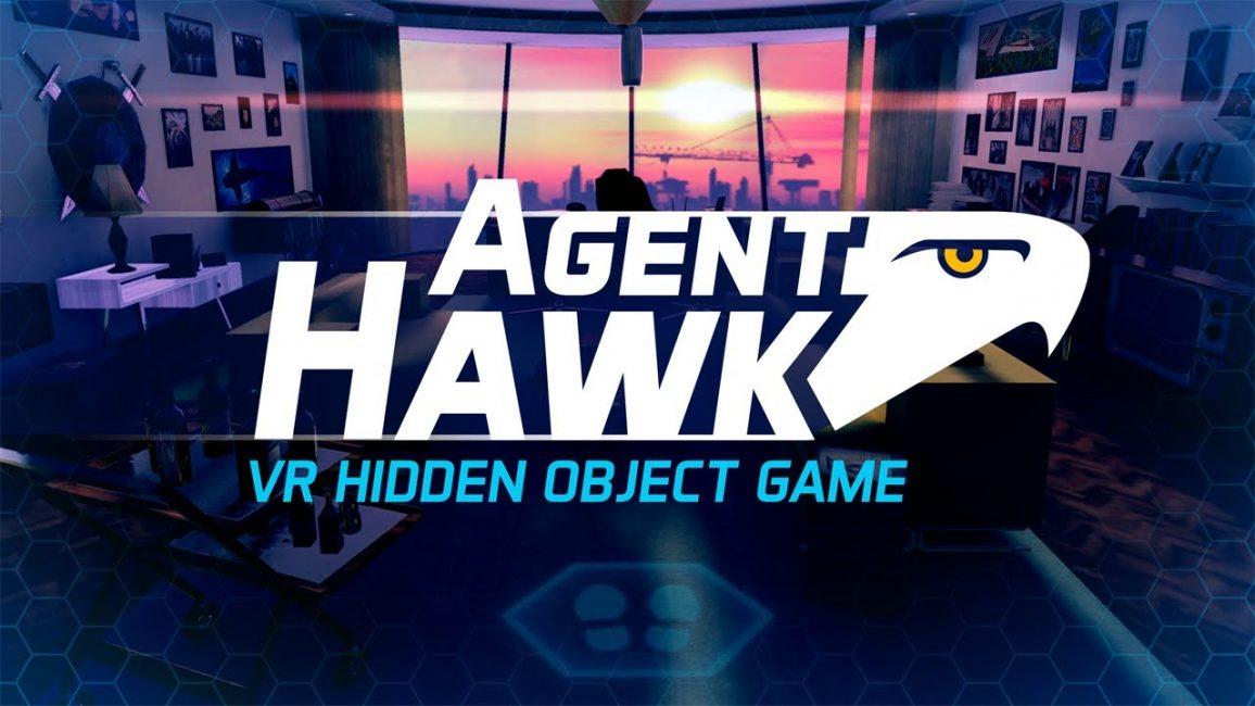 Превью игры Agent Hawk