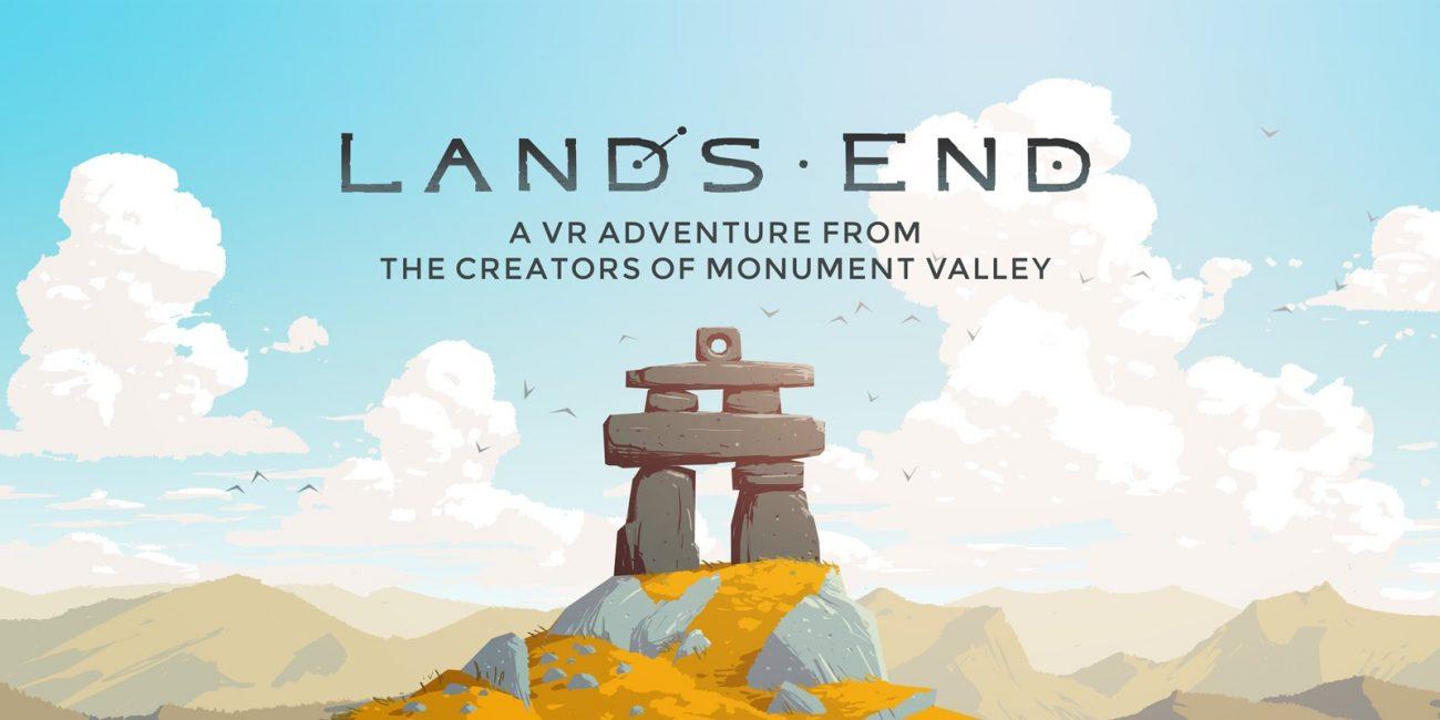 Превью игры Land's End