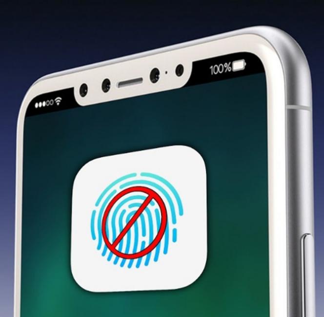 Наличие сканера на мобильном телефоне