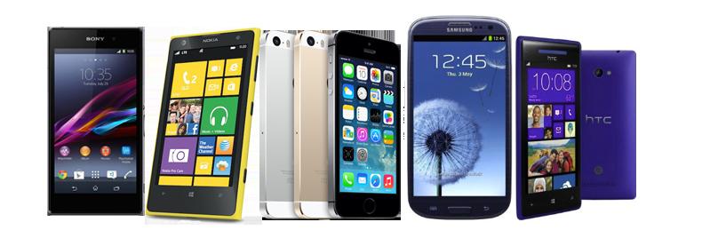 Cмартфоны на которые возможна установка рут-прав