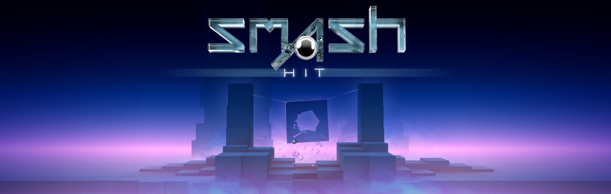 Превью игры Smash Hit