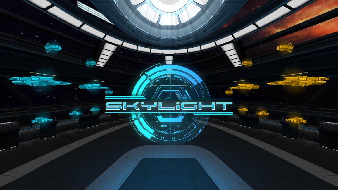 Превью игры Skylight