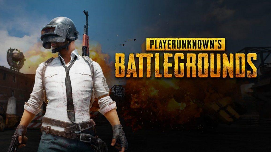 ТОП-5 жанра «Королевская битва»: Игры на выживание