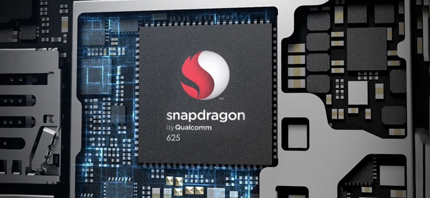 Процессор Qualcomm Snapdragon 625