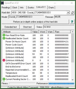 программа для диагностики компьютера