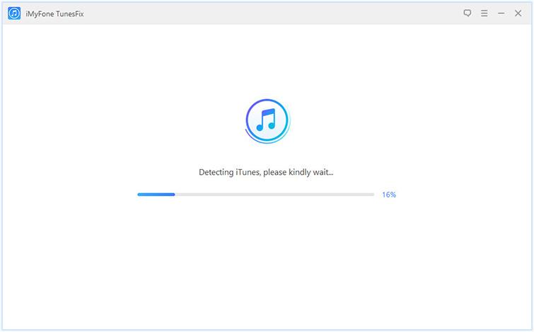 Как восстановить данные с помощью iMyFone TunesFix?