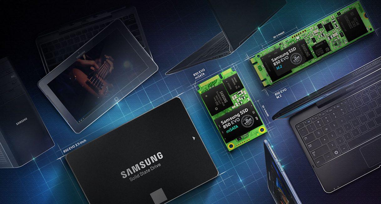 Лучших SSD дисков для вашего ноутбука или компьютера