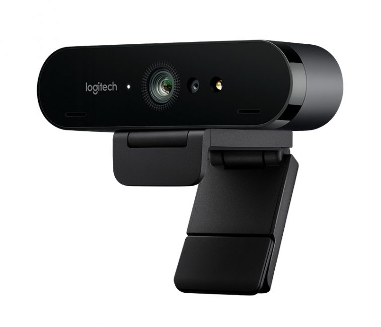 Какие веб-камеры покупали в 2018 году?