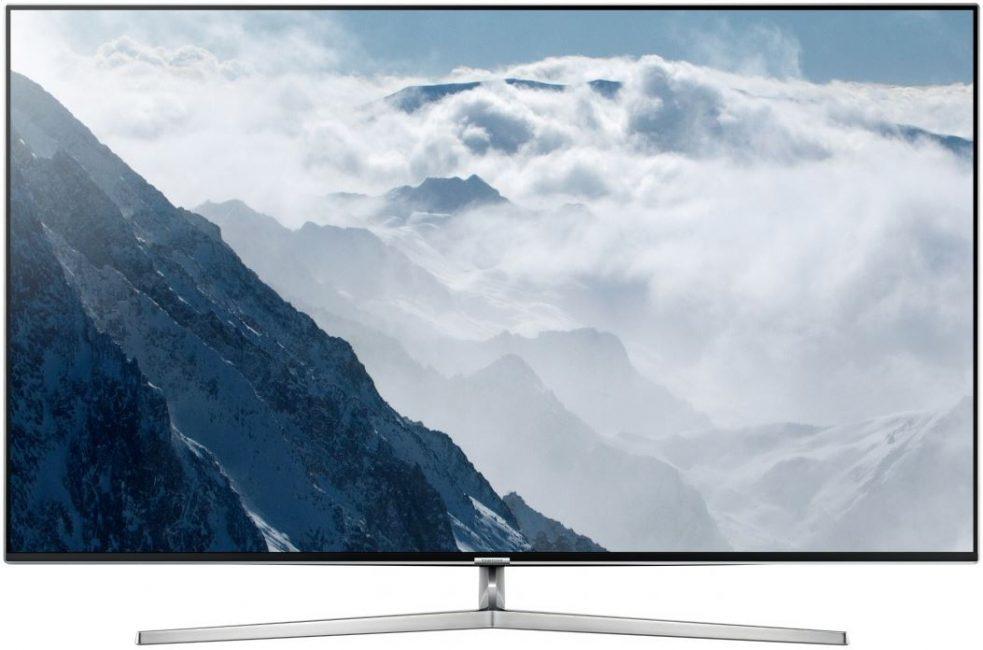 ТОП лучших телевизоров 4К