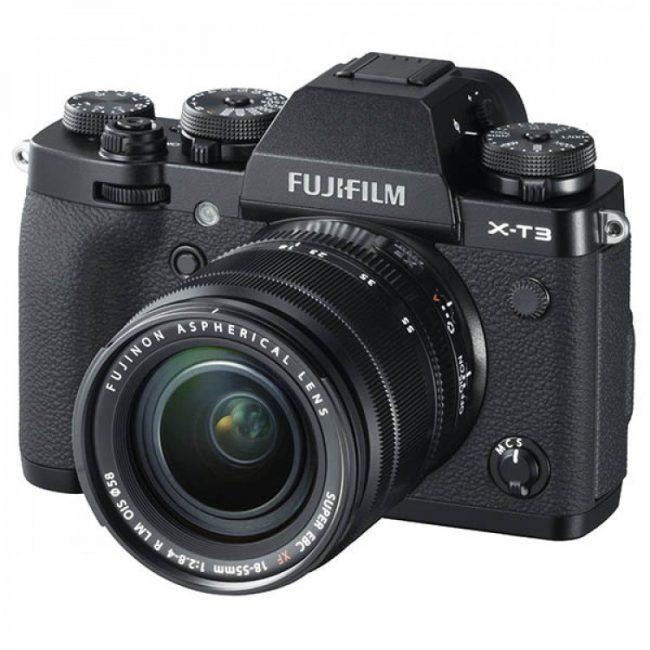 ТОП лучших фотоаппаратов