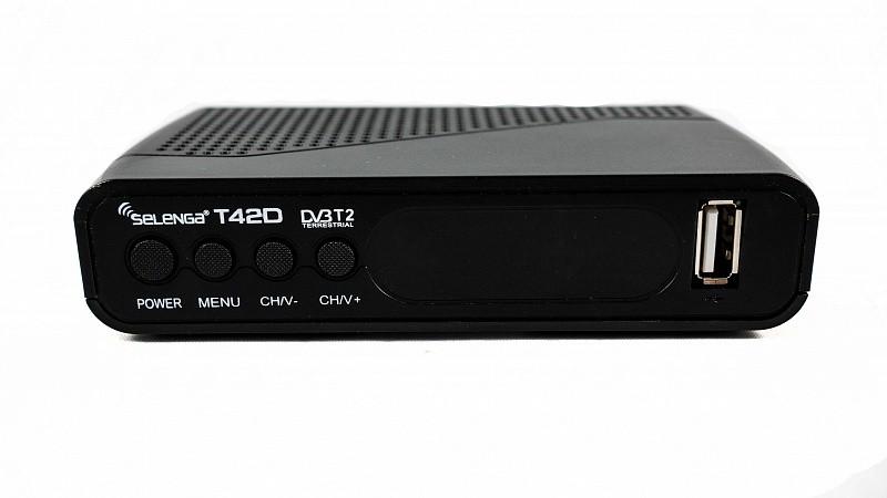 ТОП лучших приставок для цифрового ТВ (Т2)