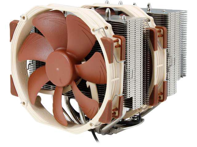 ТОП лучших кулеров для процессора