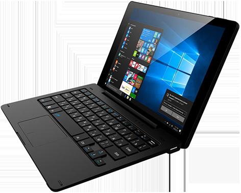 ТОП-12 Лучших планшетов c клавиатурой на операционной системе Windows 10 | Обзор актуальных моделей в 2019 году