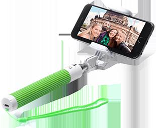 ТОП-12 Лучших селфи-палок для классной фото и видео съемки | Обзор самых популярных моделей в 2019 году +Отзывы