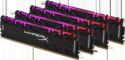 ТОП-7 Лучших модулей памяти стандарта DDR4 | Обзор актуальных моделей в 2019 году