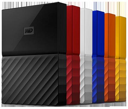 ТОП-12 Лучших внешних жестких дисков | Обзор актуальных моделей: выбираем какой из них лучше в 2019 году +Отзывы