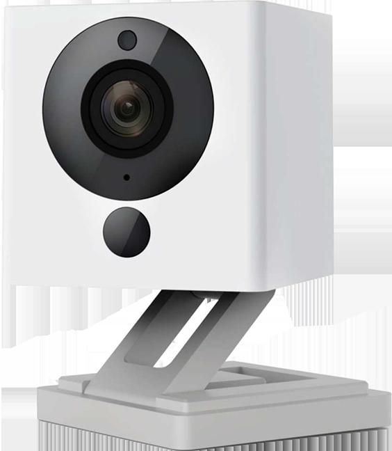 ТОП-12 Лучших IP-камер для видеонаблюдения за домом или офисом | Обзор актуальных моделей в 2019 году
