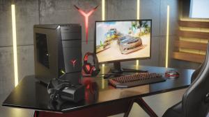 ТОП-10 Лучших игровых компьютеров для хорошего гэйминга | Обзор актуальных моделей в 2019 году