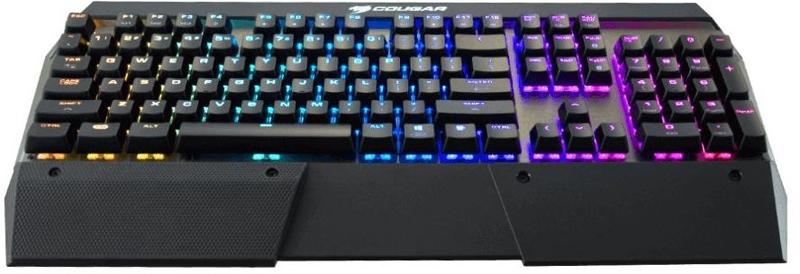 Популярные игровые клавиатуры в 2019 году