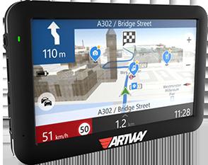 ТОП-10 Лучших автомобильных GPS навигаторов: обзор зарекомендовавших себя моделей | 2019 +Отзывы