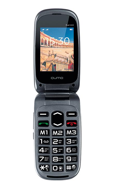 Qumo Push 243