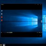 как сделать скриншот на windows 10