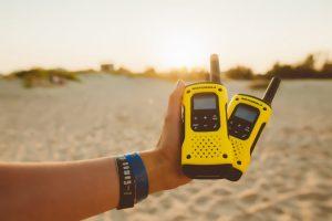 ТОП-10 Лучших раций: для съемок, охоты, рыбалки, охраны объектов | Обзор зарекомендовавших себя моделей +Отзывы