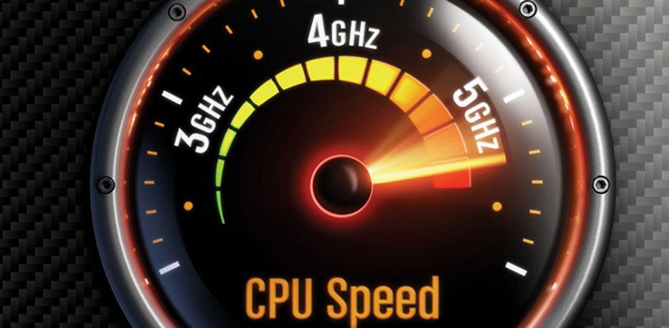 программа для разгона процессора