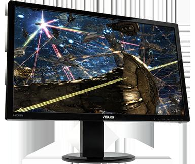 ТОП-15 Лучших мониторов 24 и 27 дюймов с 3D Vision | Обзор актуальных моделей в 2019 году