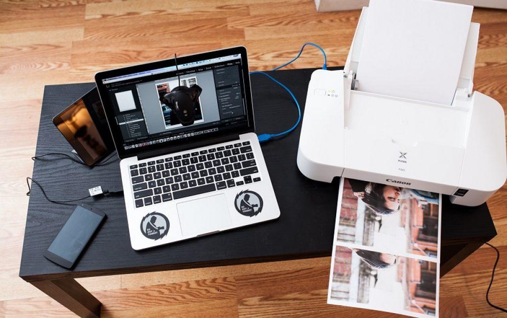 лучший лазерный принтер для дома
