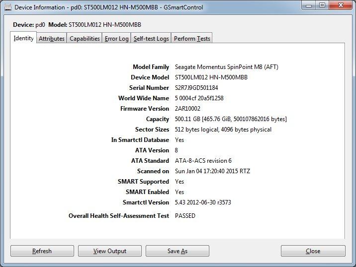 ТОП лучших программ для проверки HDD
