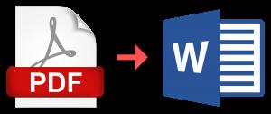 ТОП-10 Онлайн сервисов для конвертации PDF файлов в MS Word | 2019