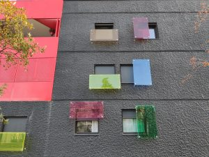 уличная цветопередача
