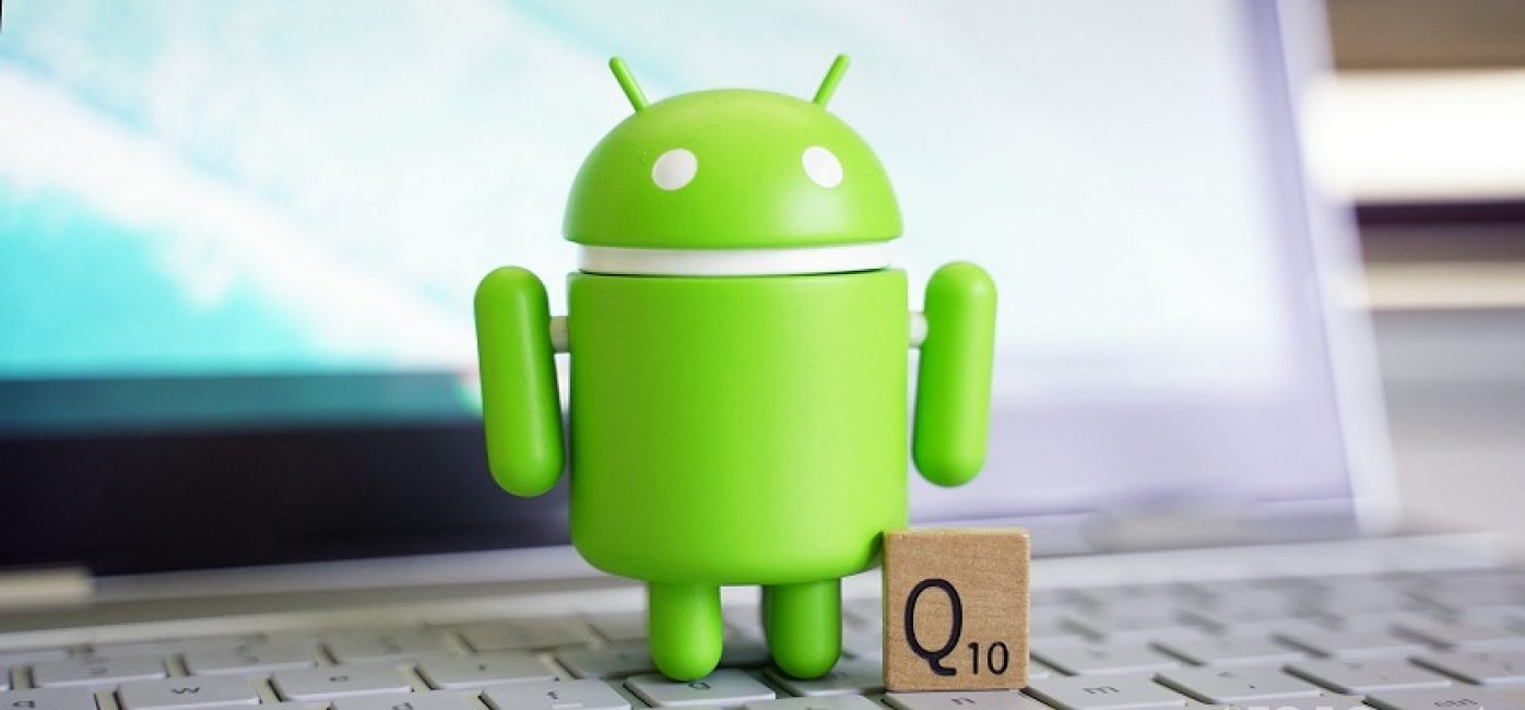Android Q 10