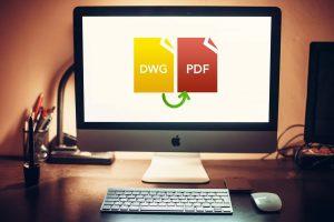 [Инструкция] Как конвертировать DWG в PDF: онлайн, бесплатно и без регистрации | ТОП-10 Лучших сервисов