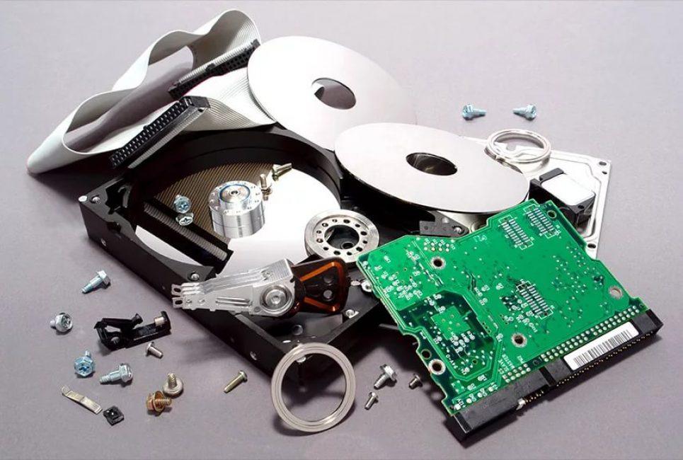 Почему компьютер не видит жесткий диск, и как решать эту проблему
