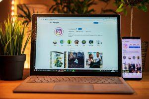Как добавить фото в Инстаграм (Instagram): Инструкция для мобильного телефона и ПК